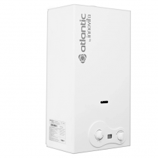 Газовая колонка (газовый проточный водонагреватель) Atlantic Trento lono Select 11 iD
