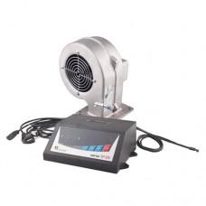 "Комплект автоматики для котла до 35 кВт (блок+вентилятор) ""KG"""