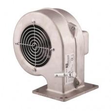 Вентилятор для твердотопливного котла KG Elektronik DP-02 (до 35 кВт, 70Вт, 175м куб.)
