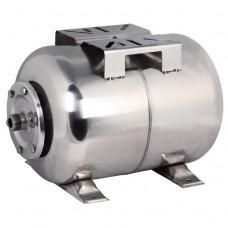 Гидроаккумулятор горизонтальный АРС 50л (нержавейка)