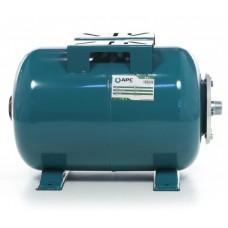 Гидроаккумулятор горизонтальный APC 50л (эмаль)