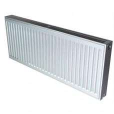 Радиатор стальной TIBERIS 22 тип 500x1000 (боковое подключение)