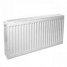 Радиатор стальной Hi-Therm 22 тип 500x1000 (боковое подключение)