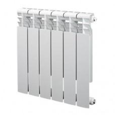Радиатор биметаллический TIANRUN GOLF BM 500/80 168 Вт