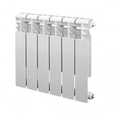 Радиатор биметаллический TIANRUN GOLF BM 300/80 128 Вт