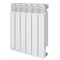 Радиатор биметаллический MAREK TITAN 500/96 188 Вт