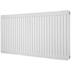 Радиатор стальной TIBERIS 11 тип 500x1000 (боковое подключение)