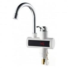 Кран водонагреватель проточный Wezer SDR-A15T с датчиком температуры