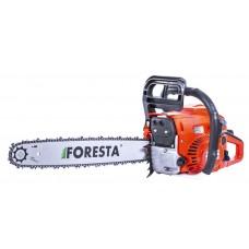 Бензопила цепная Foresta FA-45S (2,4 кВт)