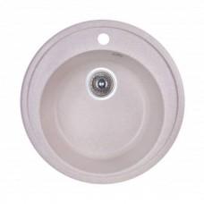 Кухонная гранитная мойка FOSTO D510 SGA-800 (персик)