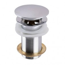 Донный клапан для сифона Click-clack без перелива