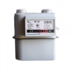 Счетчик газа Elster BK-G4Т