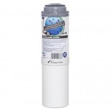 Картридж Aquafilter FCCA-STO двухступенчатый картридж с углем из скорлупы кокосовых орехов