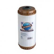 Картридж Aquafilter FCCFE10BB для удаления железа