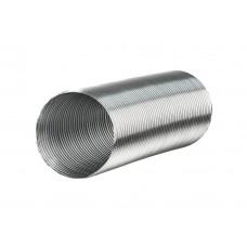 Воздуховод гофрированный алюминиевый ф 150