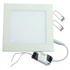 Светильник (квадрат) LED 6Вт 4000К