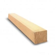 Брус деревянный 50х50мм