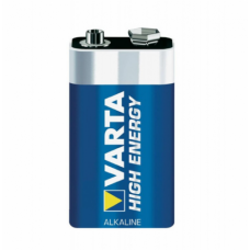 Батерейка Varta High Energy 6LR61