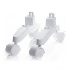 Подставка (ножки) с колесиками для конвектора Atlantic Design