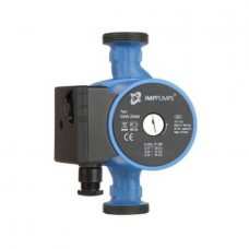 Циркуляционный насос IMP Pumps GHN 25/60-180