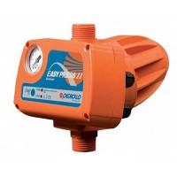 Электронный регулятор давления Pedrollo EASYPRESS-2M (с манометром, старт 2.2 бар)
