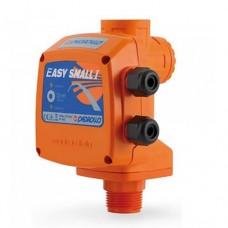 Электронный регулятор давления с манометром Pedrollo EASY SMALL II G старт 2,2